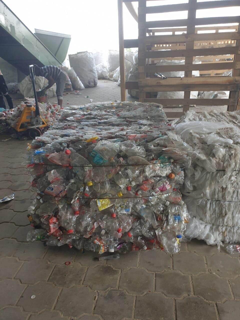 Suriname heeft potentie - Diaspora Instituut Recycling 2