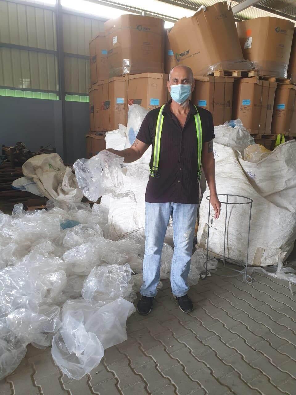 Suriname heeft potentie - Diaspora Instituut Recycling 3